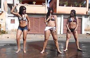 लड़कियों प्यार - क्लिप 7 हिंदी सेक्सी फिल्म देखने वाली