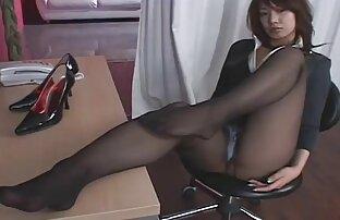 गरम जापानी (सॉफ़्टकोर)) सेक्सी मूवी एंड