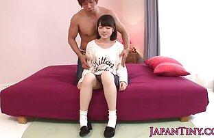 छोटे जापानी, अधोवस्त्र, वास्तविक सेक्सी फिल्म वीडियो में हद