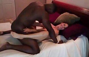 पत्नी बैल। सेक्स करने की मूवी