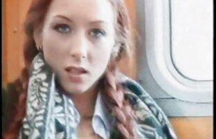 सुंदर लड़की, यहां तक कि पार्क और ट्रेन और बकवास में. सेक्सी फिल्म सनी लियोन का