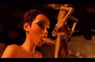 3 डी कार्टून राजकुमारी गुलाब-ट्रेलर सेक्सी वीडियो पहली फिल्म