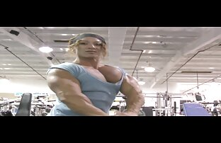 सबसे बड़ी मांसपेशियों कभी स्तन