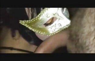 नकाबपोश नौकरानी! मैक्सिकन Hartley! सेक्सी मूवी दिखाओ हिंदी में