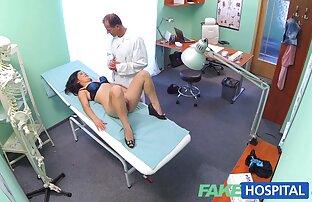 वियतनाम में रोगियों के लिए सुंदर लड़की, एक डॉक्टर. सेक्सी फिल्म दिखाइए हिंदी में