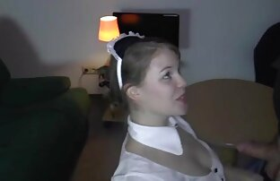 लौरा, युवा नौकरानी ब्लू पिक्चर वीडियो में सेक्स