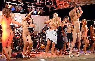 महिलाओं के मंच पर नग्न नृत्य सेक्सी मूवी बीएफ बीएफ बीएफ