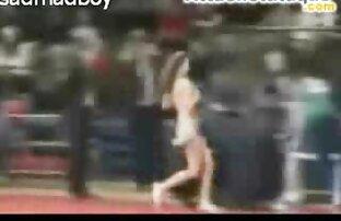 जयजयकार, बास्केटबॉल खेल में ऊपर से दूर ले । सेक्सी फिल्म हद में