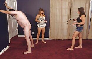 बीडीएसएम सुनहरे बालों वाली श्यामला हंगेरी बुत कट्टर पति पत्नी की सेक्सी मूवी