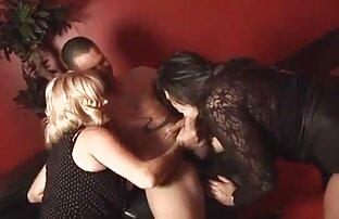 एलिसिया रोड्स और एक गंदा सेक्स करने वाली मूवी