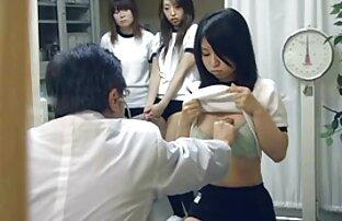 जापानी मेडिकल परीक्षा (18+) फिल्म सेक्सी फिल्म वीडियो में