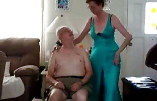 बूढ़ा आदमी जुदाई अंग्रेजों की सेक्स फिल्म