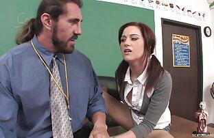 अपने शिक्षक द्वारा मेज पर गीले खिलौने. सेक्सी मूवी एक्स एक्स एक्स एक्स