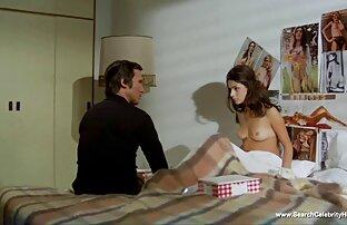 एंटोनिया सैंटी लक्ष्य-बॉस (1973) - एच. डी . हम सेक्सी मूवी