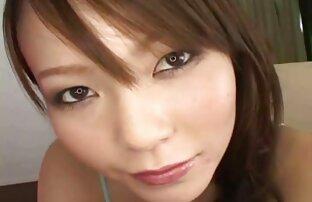 जापानी, स्तन। सेक्सी मूवी फिल्म