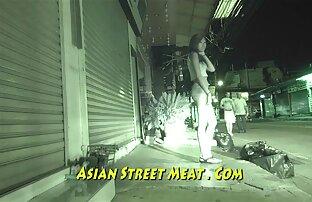 सुंदर मनीला सड़क पर चीजों की बिक्री
