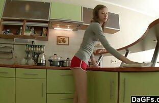 रसोई घर में आश्चर्य गुदामैथुन. हिंदी सेक्सी पिक्चर हिंदी
